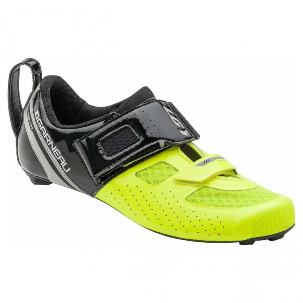 LOUIS GARNEAU Men's Tri X-lite II Triathlon Shoes 38