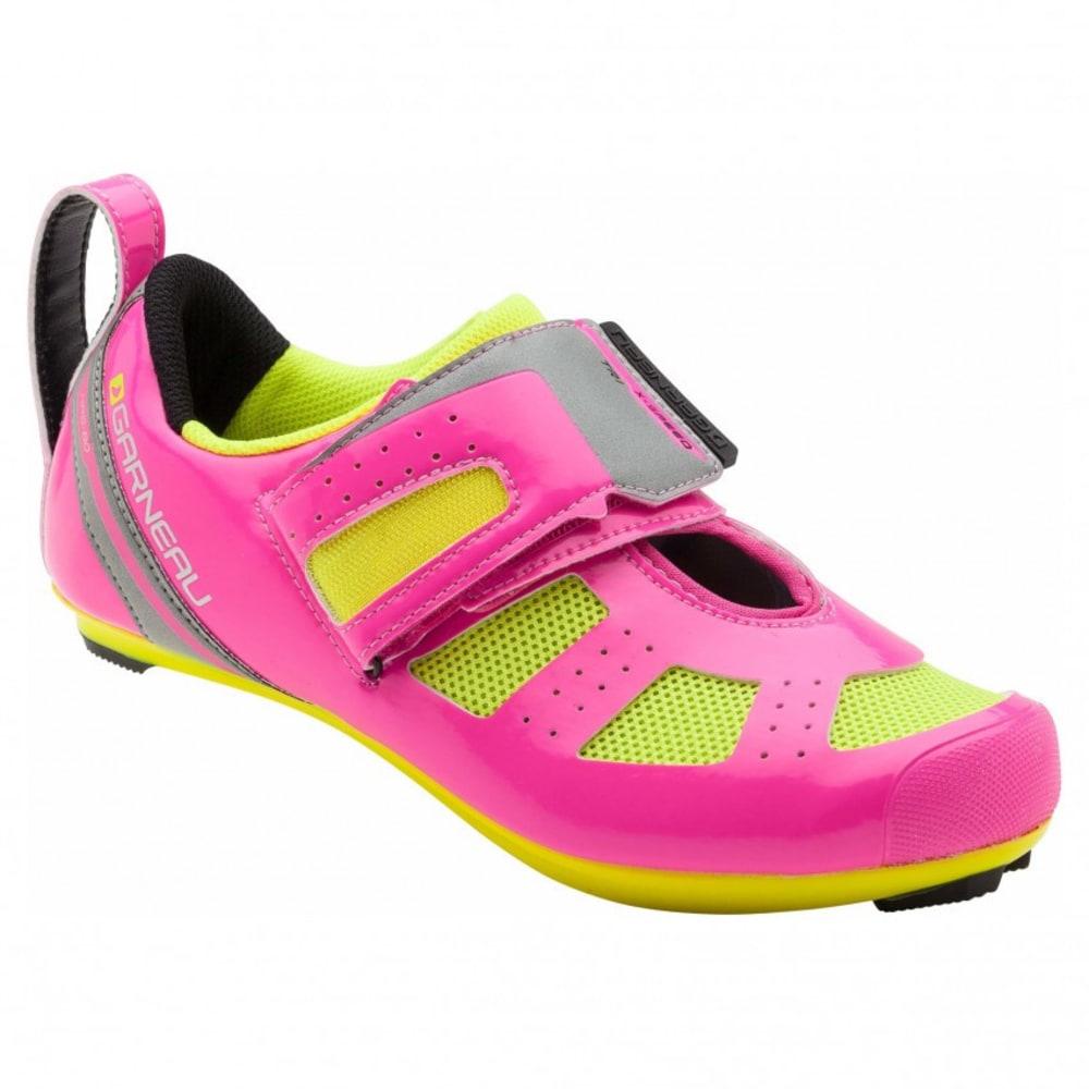 LOUIS GARNEAU Women's Tri X-speed III Triathlon Shoes 36