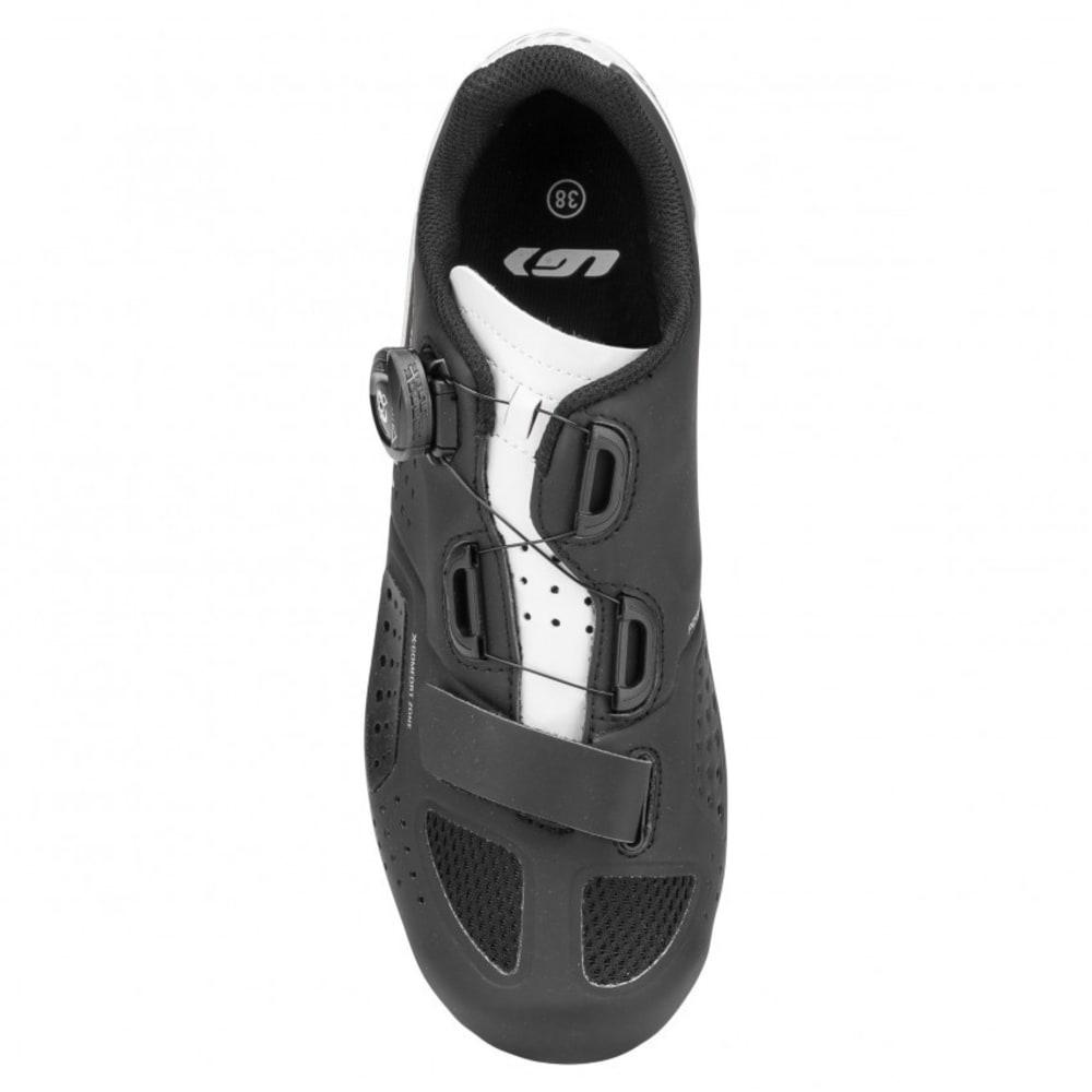 LOUIS GARNEAU Women's Ruby II Cycling Shoes - BLACK