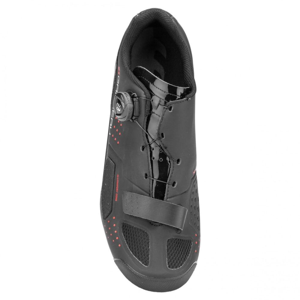 LOUIS GARNEAU Granite II Cycling Shoes - BLACK