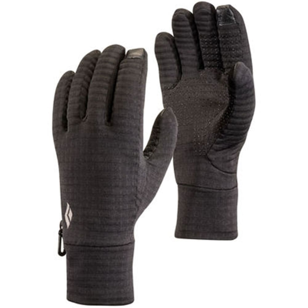 BLACK DIAMOND Women's Guide Gloves - BLACK