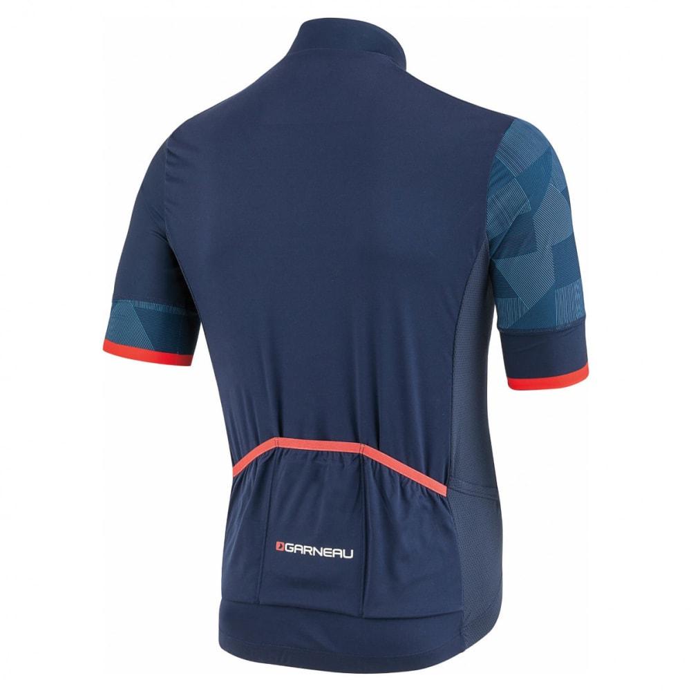 LOUIS GARNEAU Equipe 2 Cycling Jersey - MINIMALIST