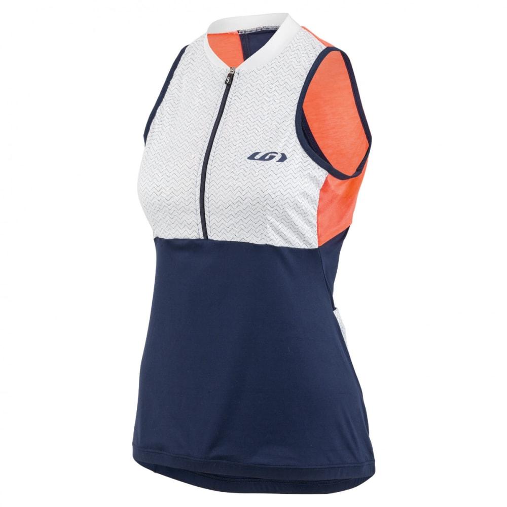 LOUIS GARNEAU Women's Zircon Sleeveless Jersey - MINIMALIST