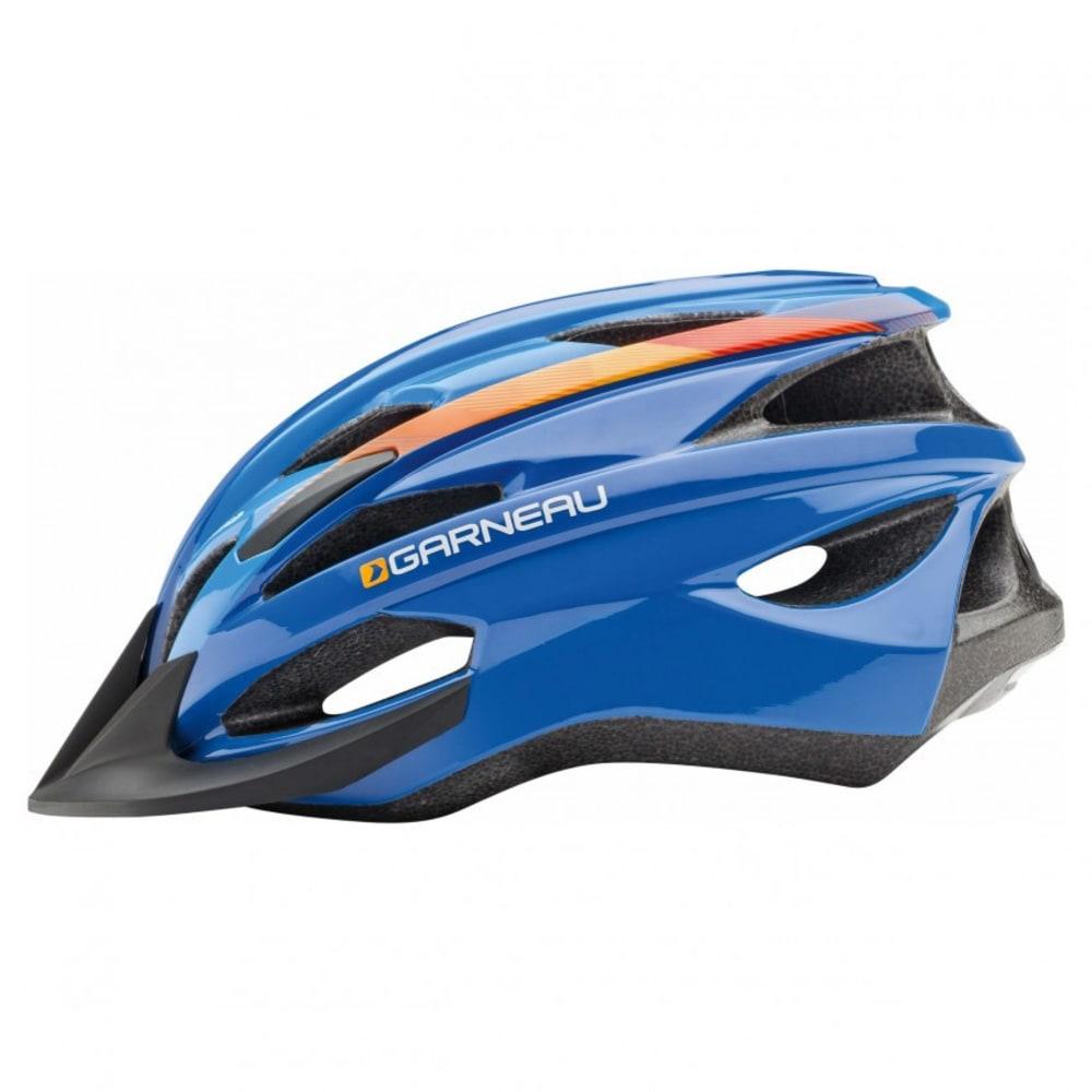 LOUIS GARNEAU Youth Nino Cycling Helmet - BLUE