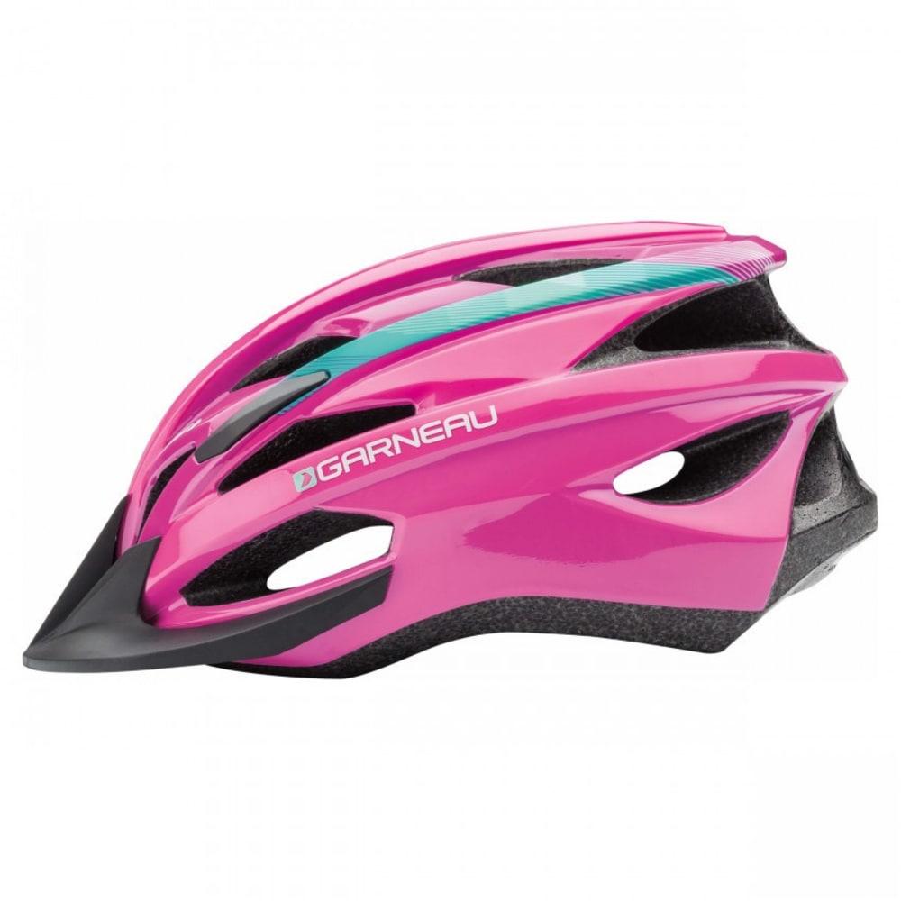 LOUIS GARNEAU Youth Nino Cycling Helmet - PINK