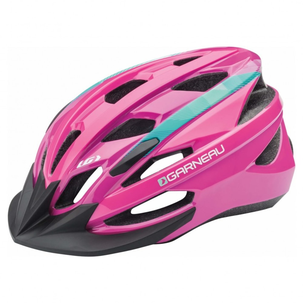 LOUIS GARNEAU Youth Nino Cycling Helmet ONESIZE