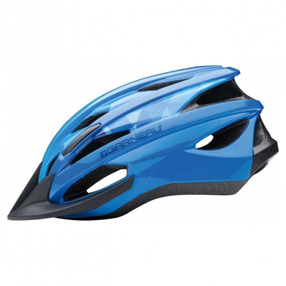 LOUIS GARNEAU Youth Razz Cycling Helmet - BLUE