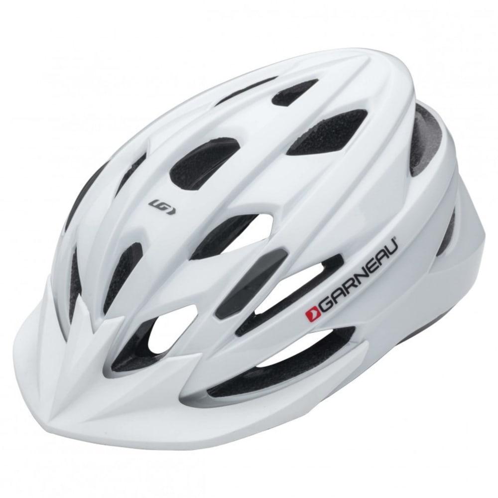 LOUIS GARNEAU Women's Tiffany Cycling Helmet - WHITE