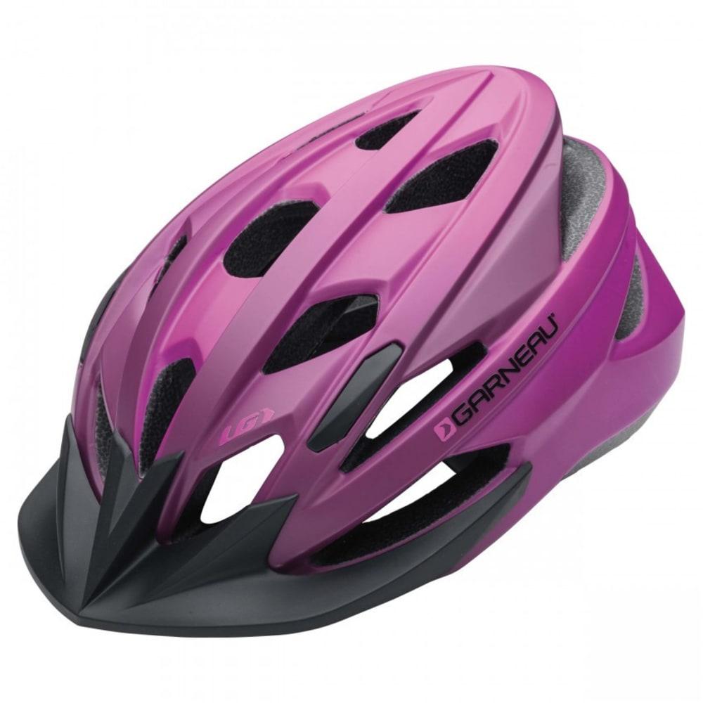 LOUIS GARNEAU Women's Tiffany Cycling Helmet ONESIZE