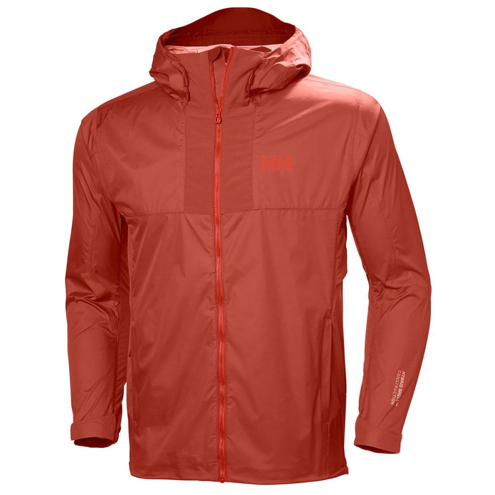 HELLY HANSEN Men's Vanir Logr Jacket S