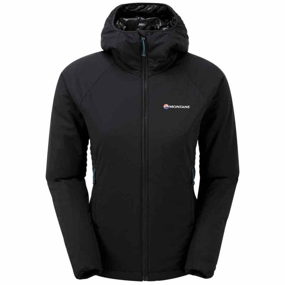 MONTANE Women's Prismatic Jacket 8