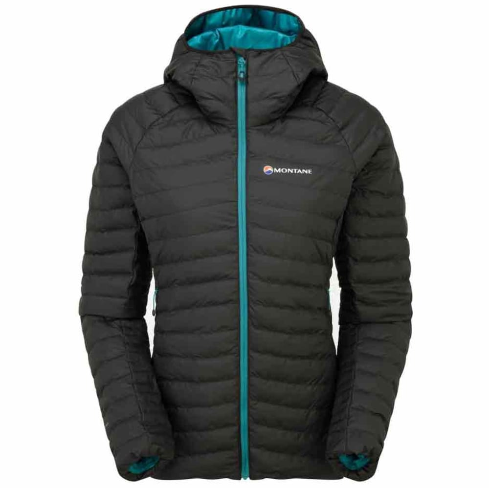 MONTANE Women's Phoenix Jacket - BLACK