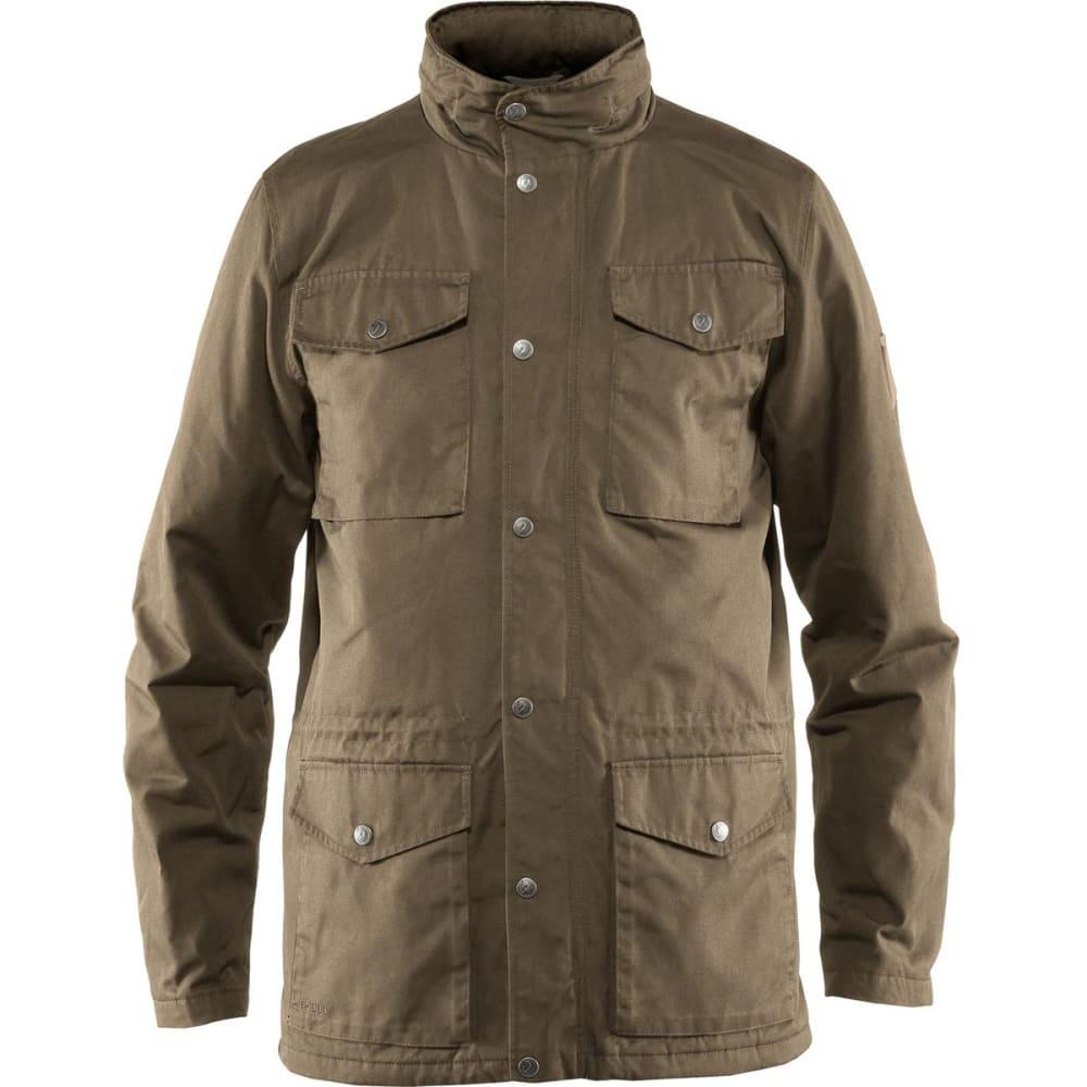 FJALLRAVEN Men's Raven Padded Jacket S