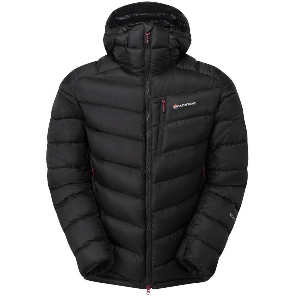 MONTANE Men's Anti-Freeze Jacket - BLACK