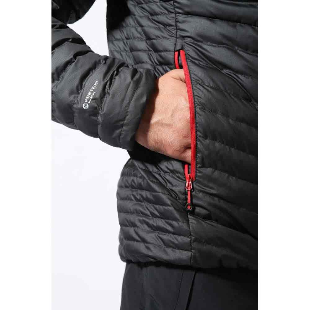 MONTANE Men's Icarus Micro Jacket - BLACK