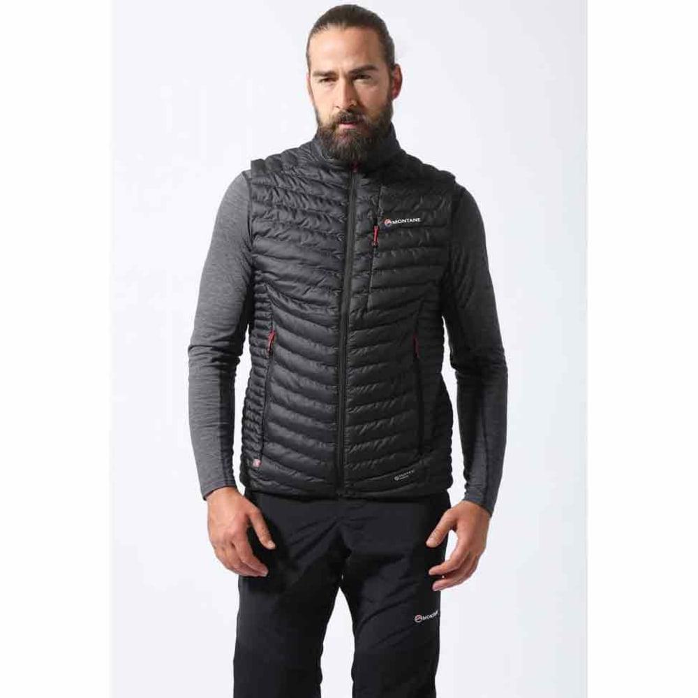 MONTANE Men's Icarus Vest - BLACK