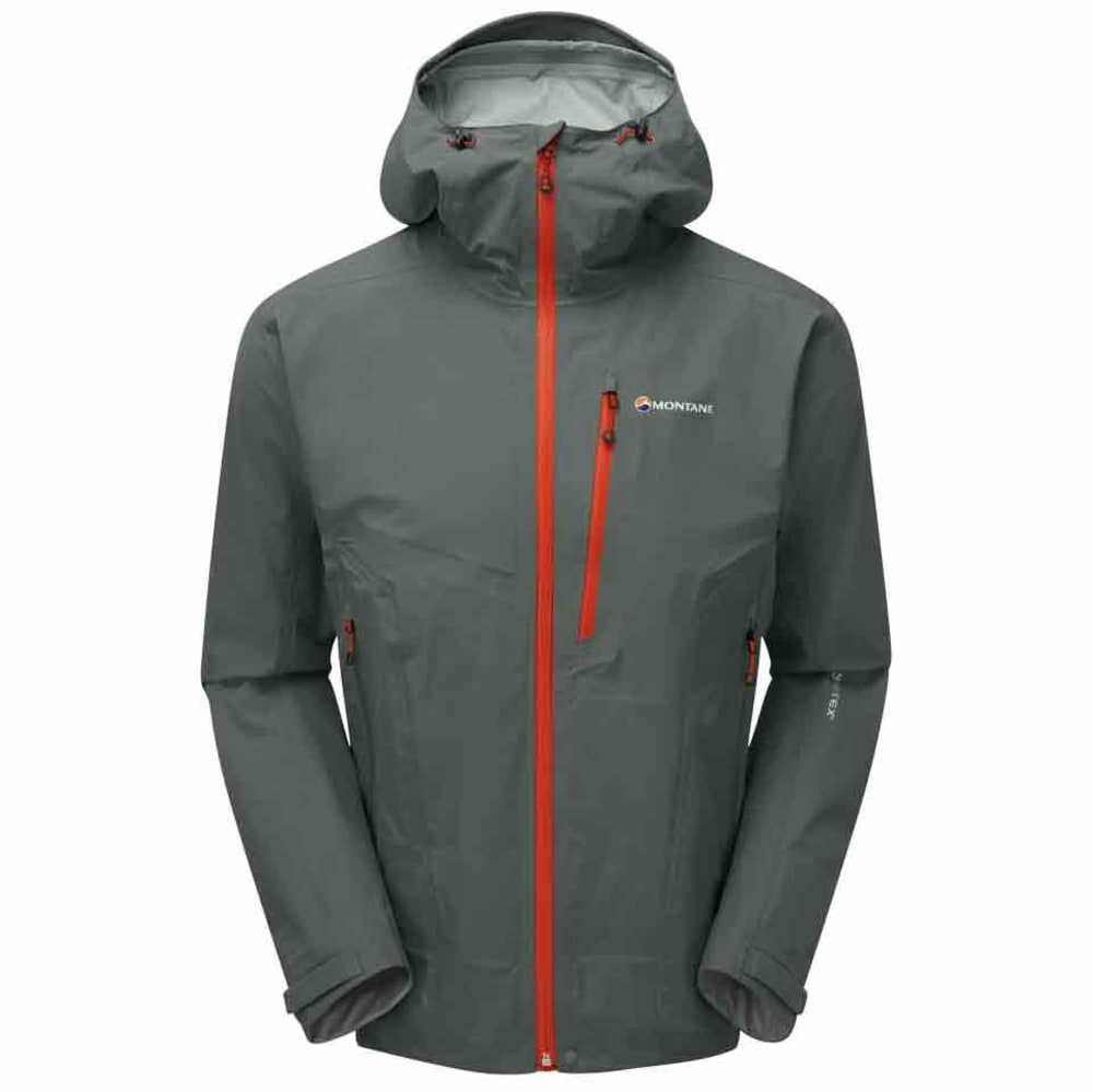 MONTANE Men's Ultra Tour Jacket M