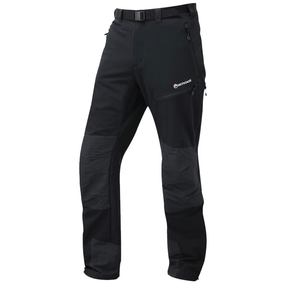 MONTANE Men's Terra Mission Pants - BLACK