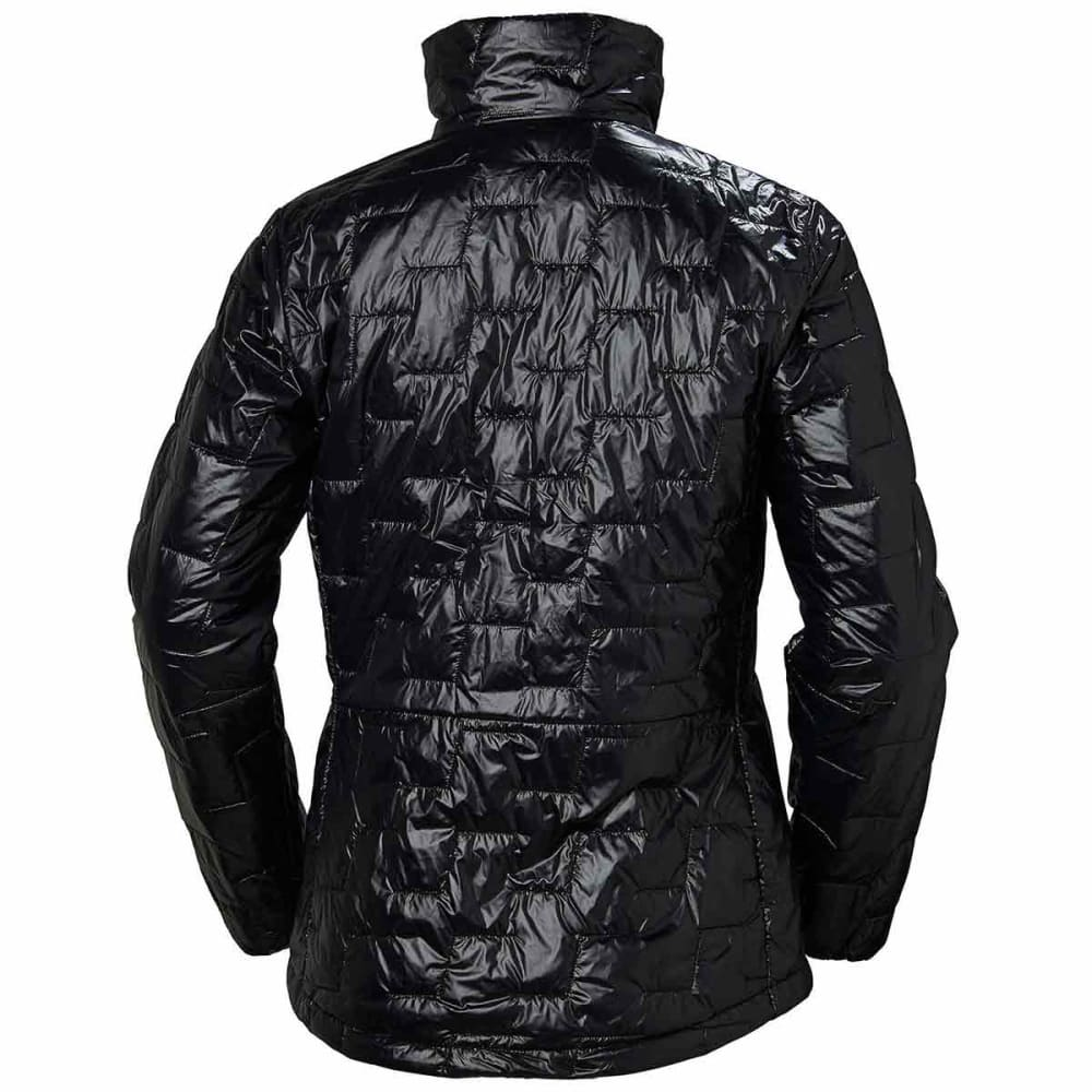 HELLY HANSEN Women's Lifaloft Insulator Jacket - BLACK