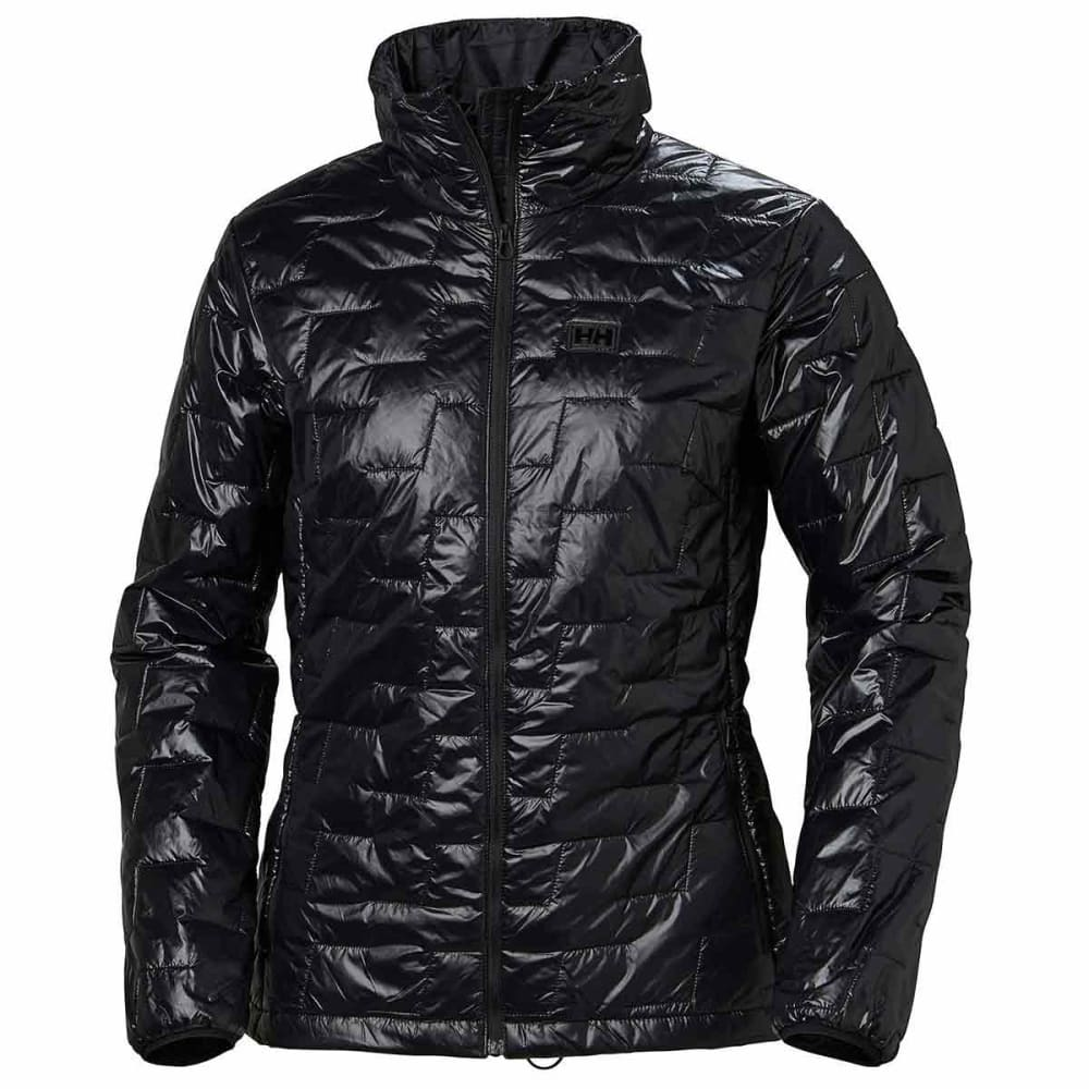 HELLY HANSEN Women's Lifaloft Insulator Jacket - BLACK