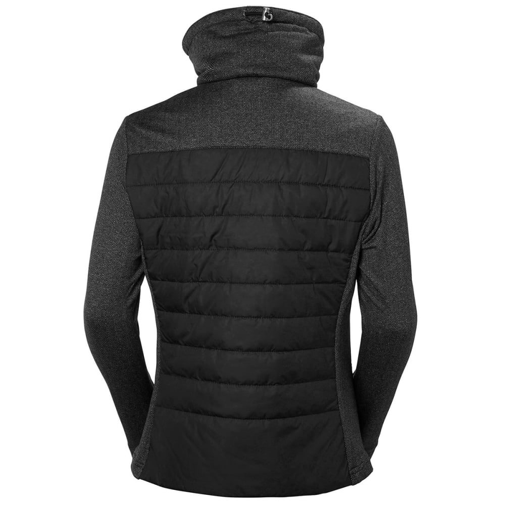 HELLY HANSEN Women's Astra Jacket - BLACK