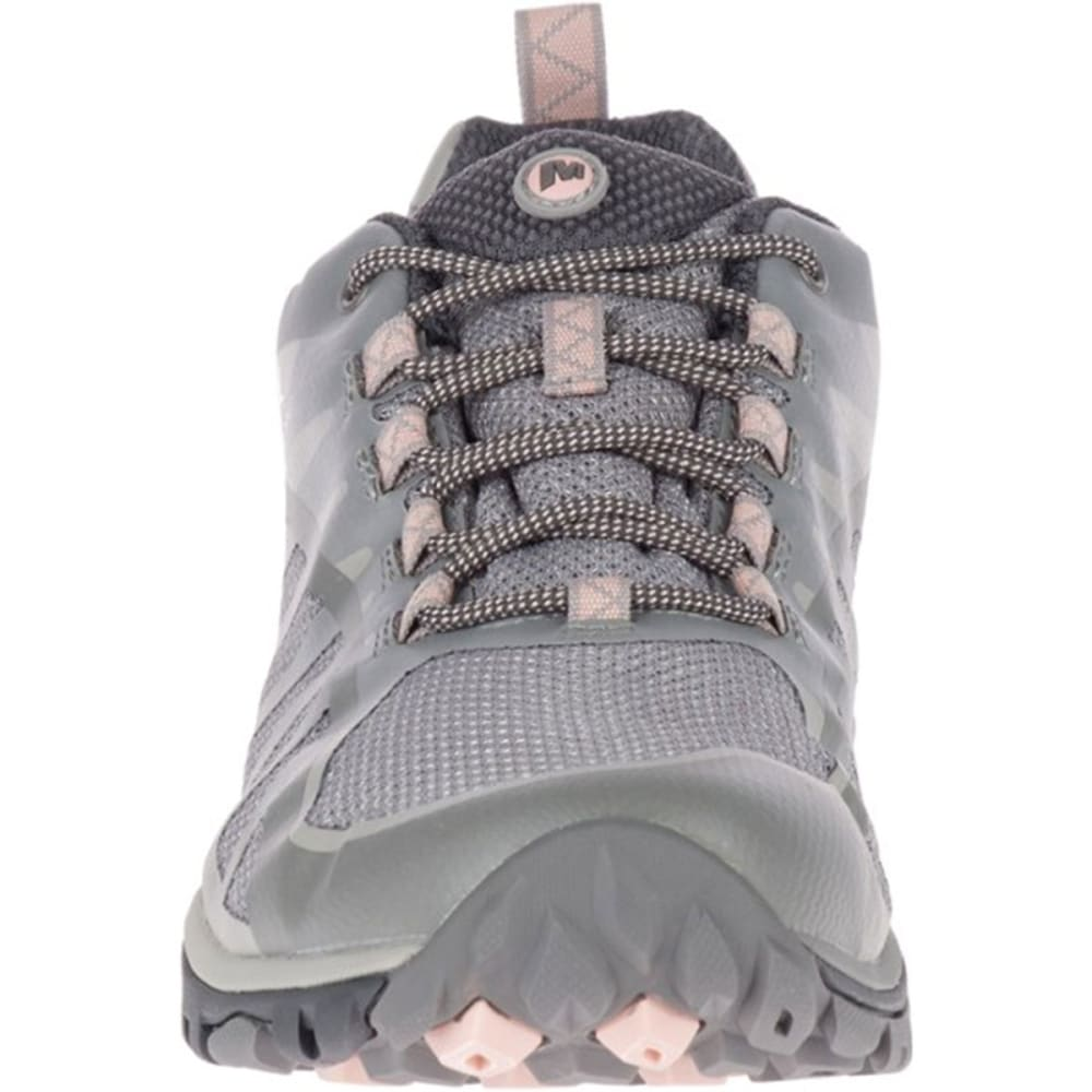 5712c309c20 MERRELL Women's Siren Edge Q2 Low Hiking Shoes - Eastern Mountain Sports