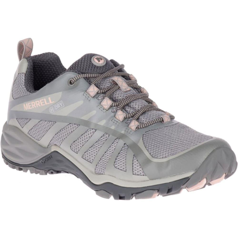 MERRELL Women's Siren Edge Q2 Low Hiking Shoes 6