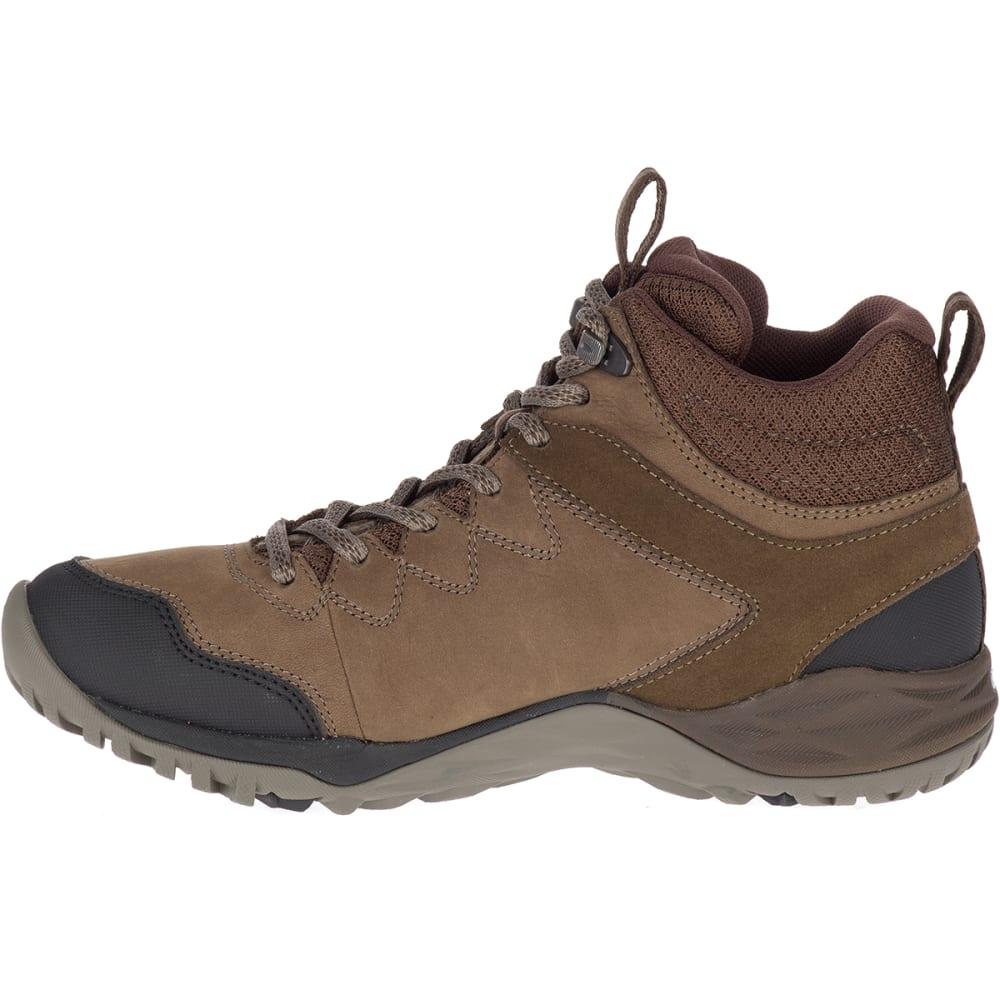 9203374087e MERRELL Women's Siren Traveller Q2 Mid Waterproof Hiking Boots