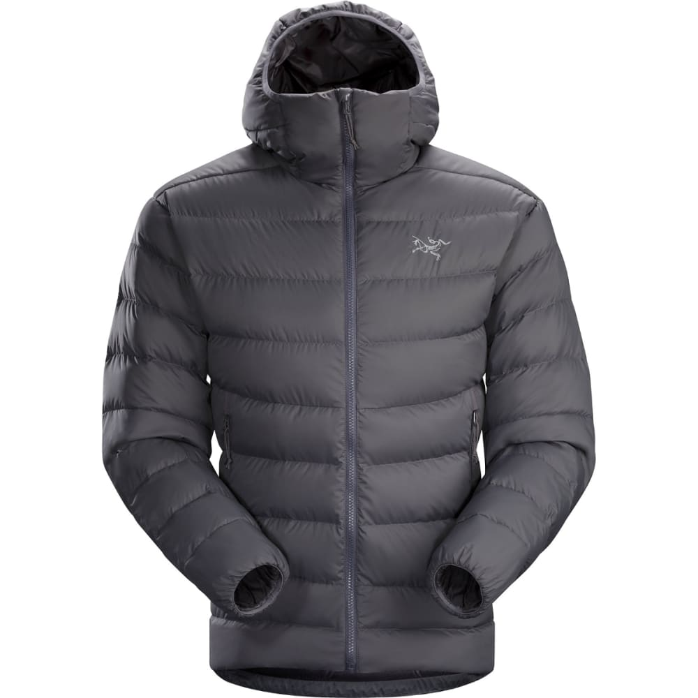 ARC'TERYX Men's Thorium AR Hoody - PILOT