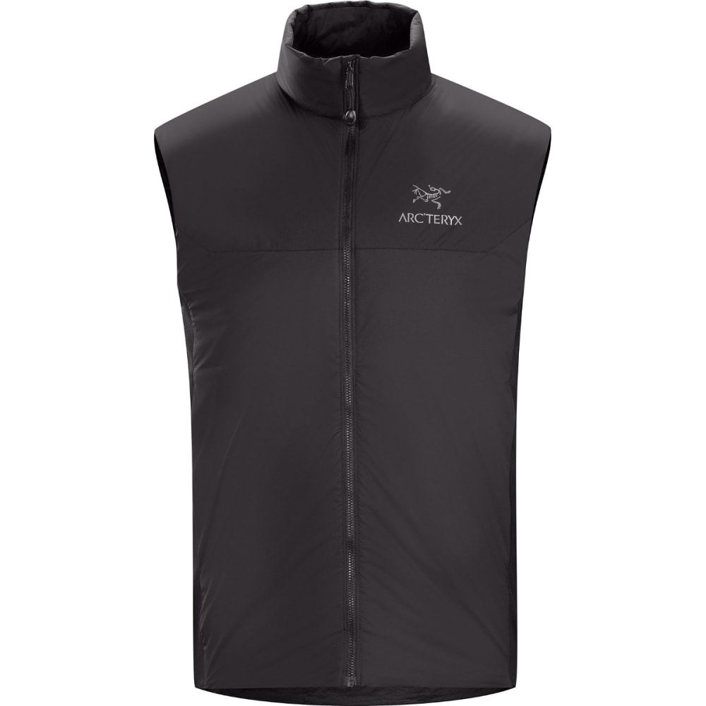 ARC'TERYX Men's Atom LT Vest - BLACK