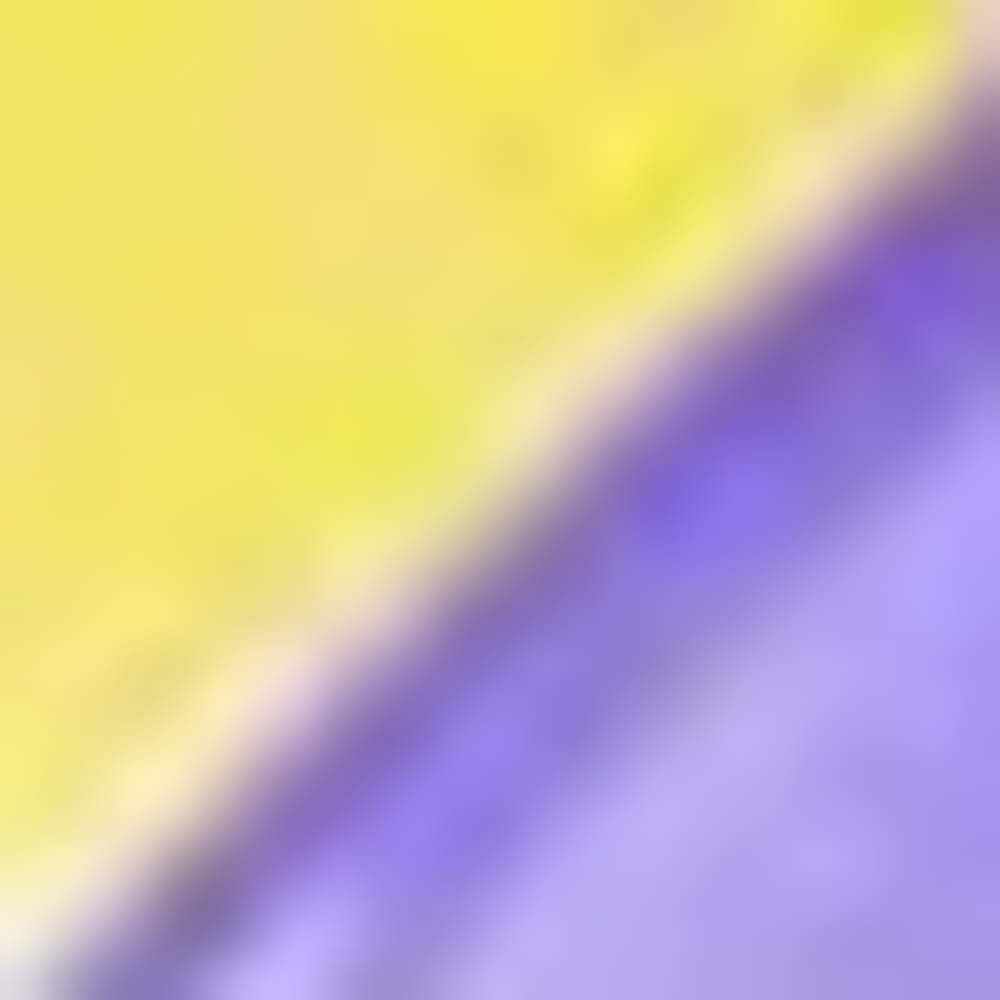 PURPLE WITH YELLOW