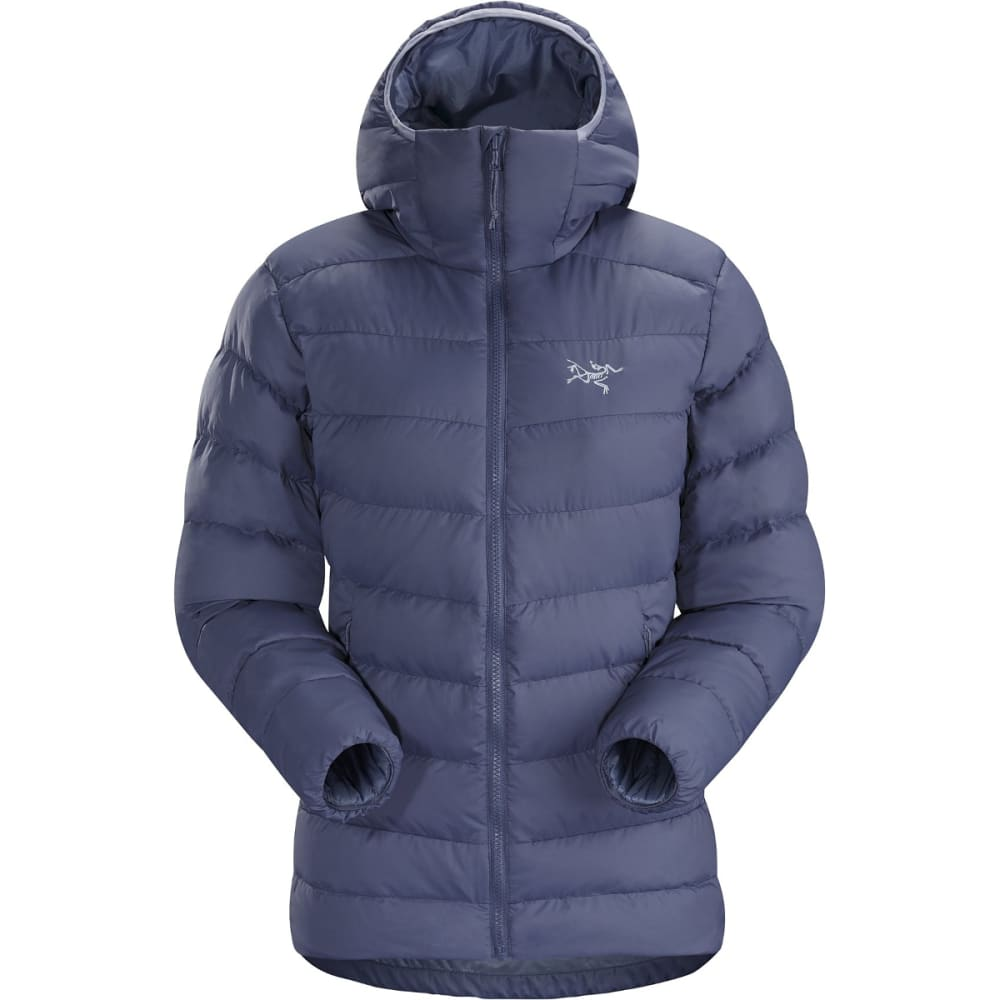 ARC'TERYX Women's Thorium AR Hoody - NIGHT SHADOW