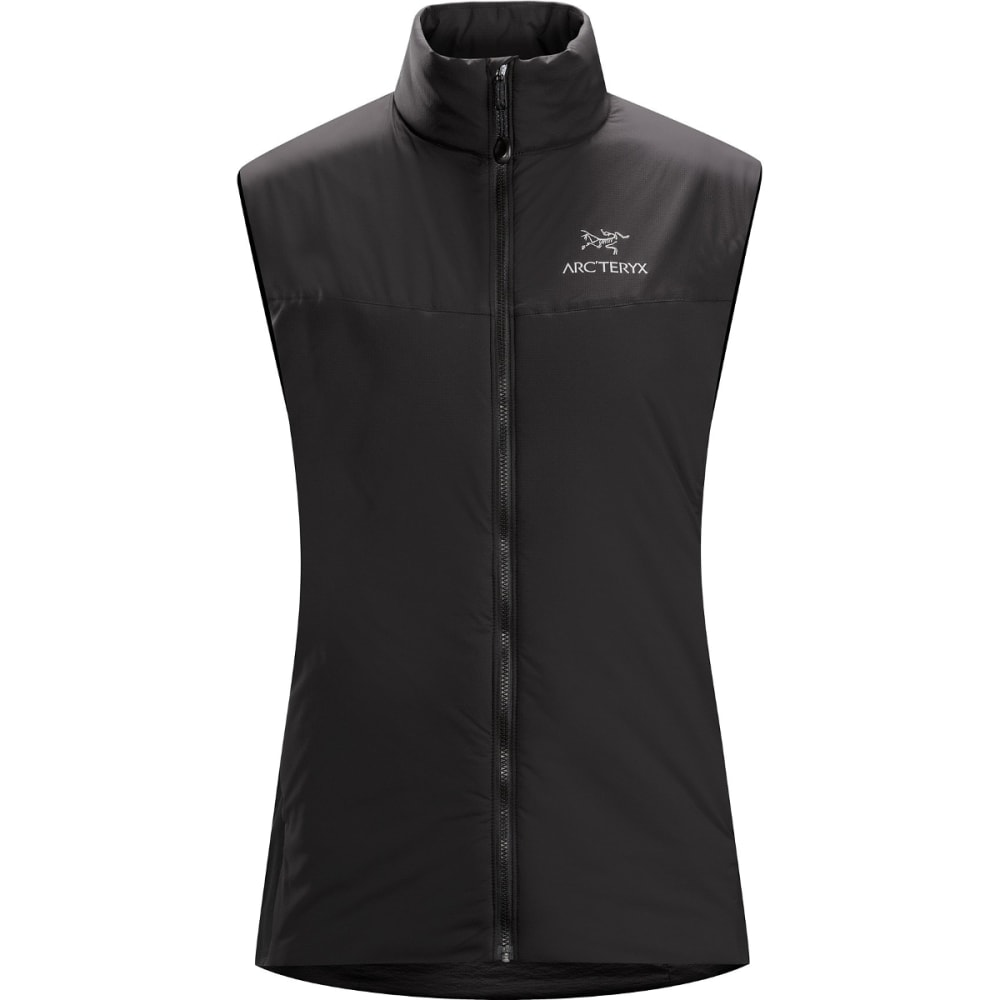 ARC'TERYX Women's Atom LT Vest - BLACK