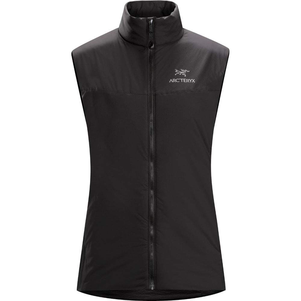 ARC'TERYX Women's Atom LT Vest - BLACK