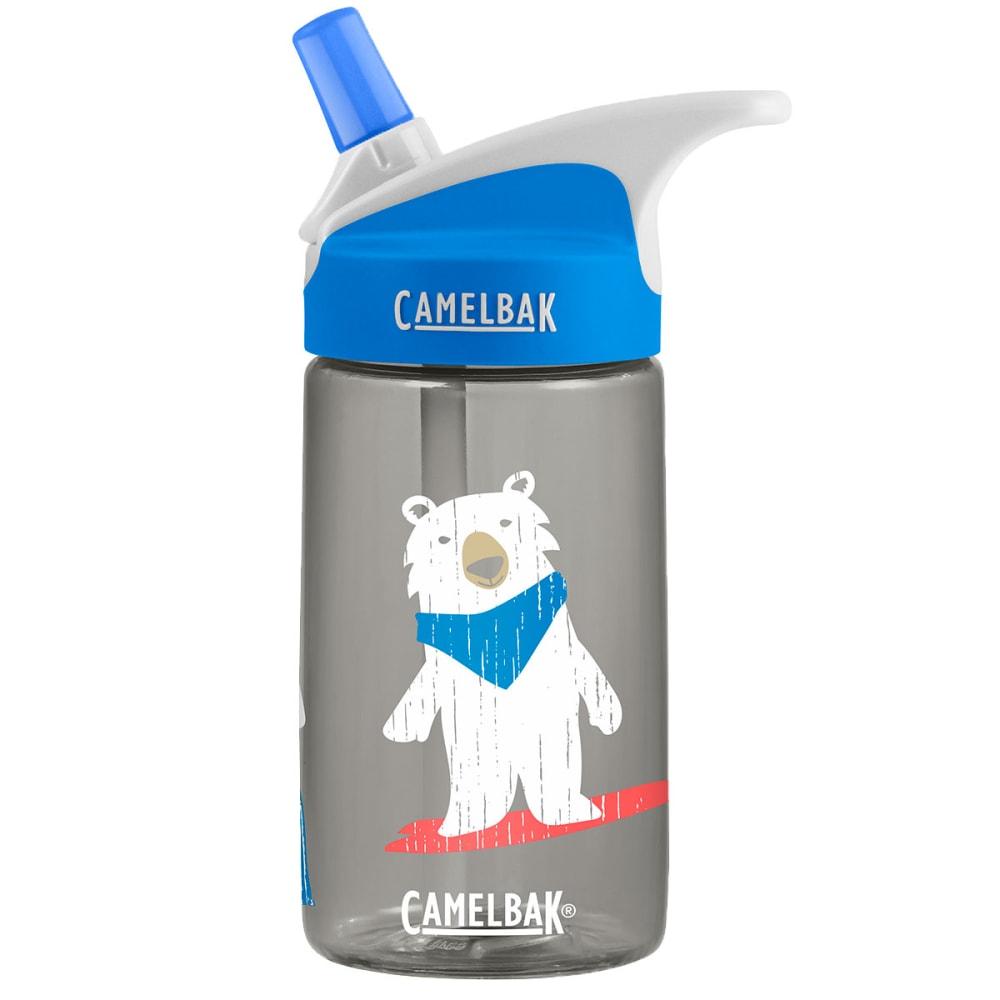 CAMELBAK Kids' Holiday Water Bottle - BRO BEARS