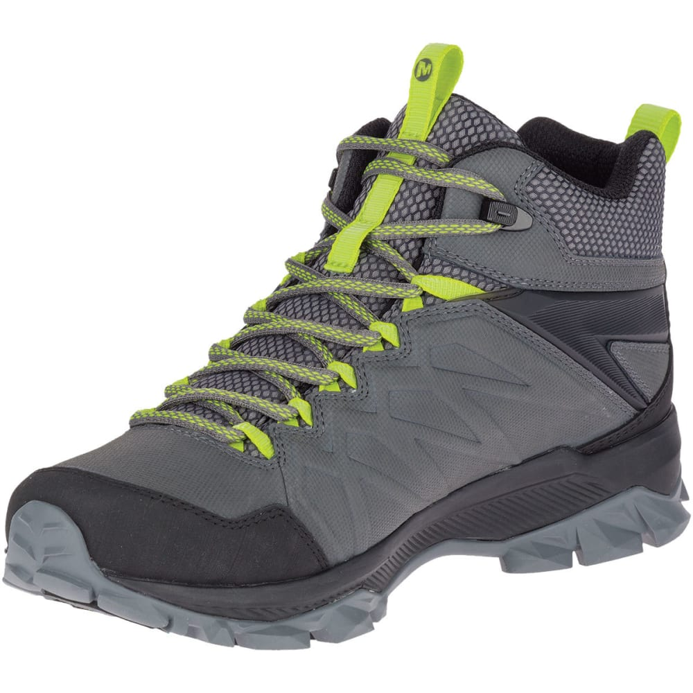 6eace935ffd MERRELL Men's 6 in. Thermo Freeze Waterproof Insulated Storm Boots