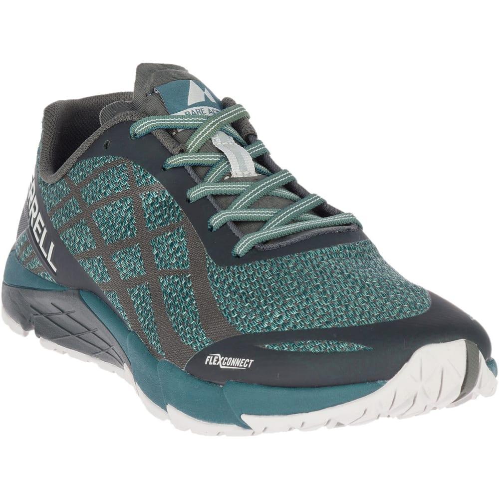 MERRELL Men's Bare Access Flex Shield Trail Running Shoes 10