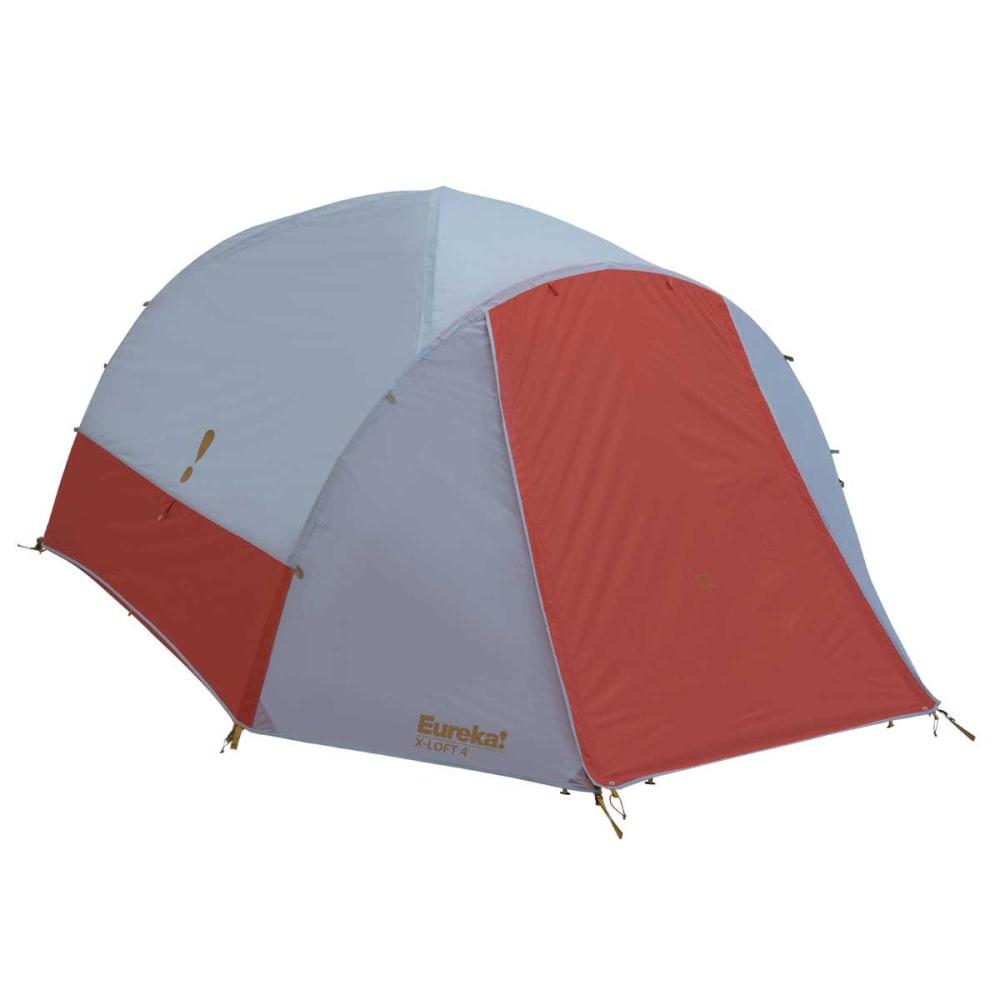 EUREKA X-Loft 4 Person Tent - NO COLOR