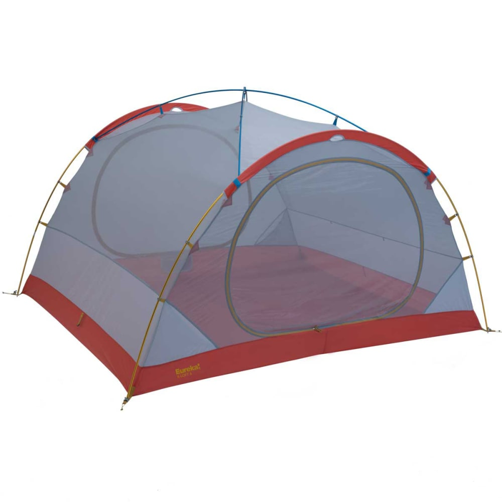 EUREKA X-Loft 4 Person Tent NO SIZE