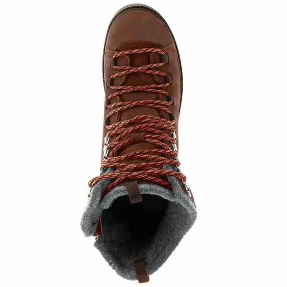 KAMIK Women's RogueHiker Waterproof Insulated Storm Boots - COGNAC