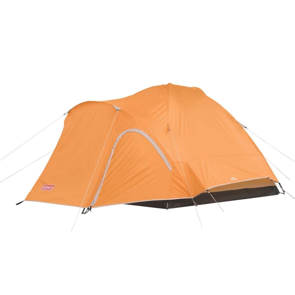 COLEMAN Hooligan 3-Person Backpacking Tent - ORANGE