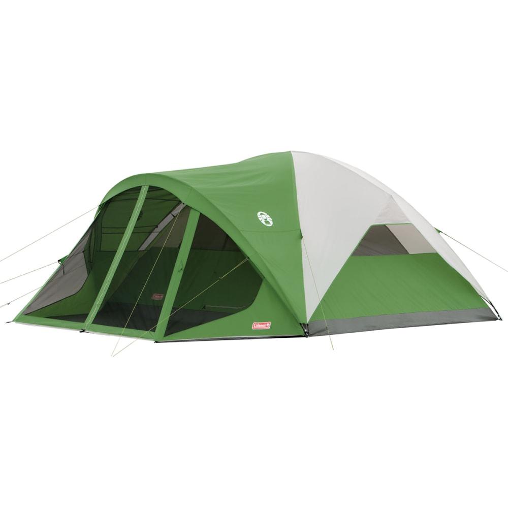 COLEMAN Evanston Screened 8 Tent - GREEN