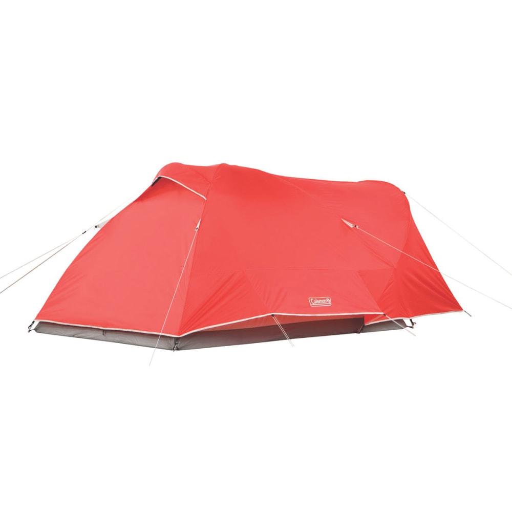 COLEMAN Hooligan 4-Person Backpacking Tent - ORANGE