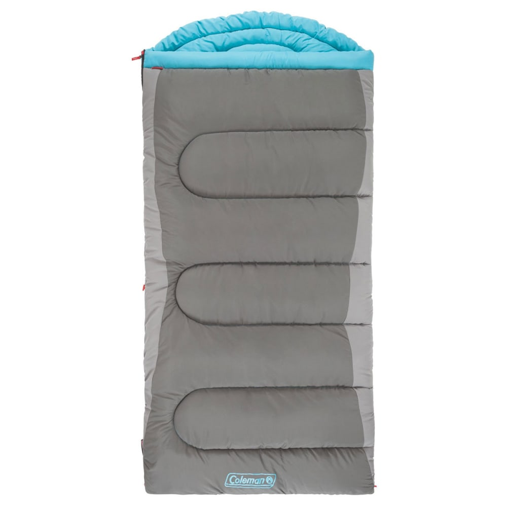 COLEMAN Dexter Point 30 Sleeping Bag, Big and Tall NO SIZE