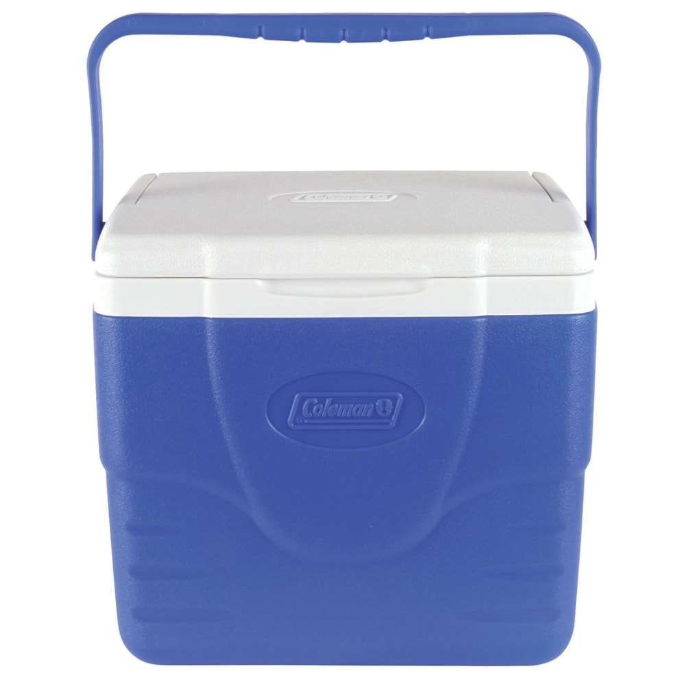 COLEMAN 9 Quart Excursion Cooler - BLUE