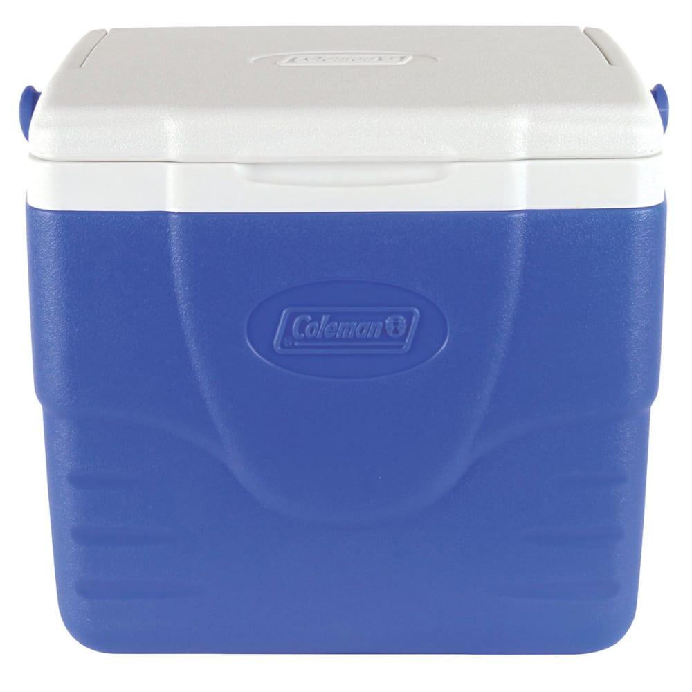 COLEMAN 9 Quart Excursion Cooler - BLUE