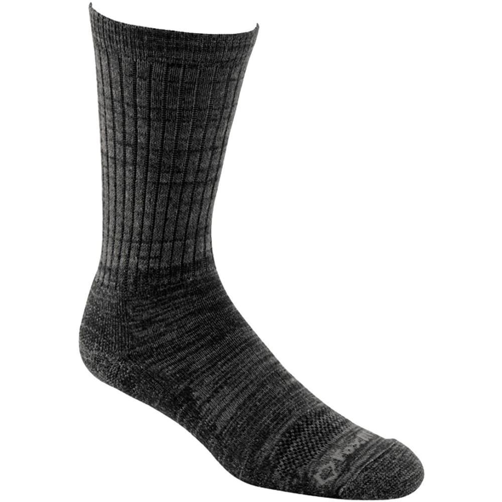 FOX RIVER Men's Jasper Crew Socks L