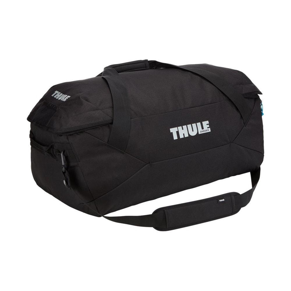 THULE GoPack 4-Pack Duffel Bag Set, Black - BLACK