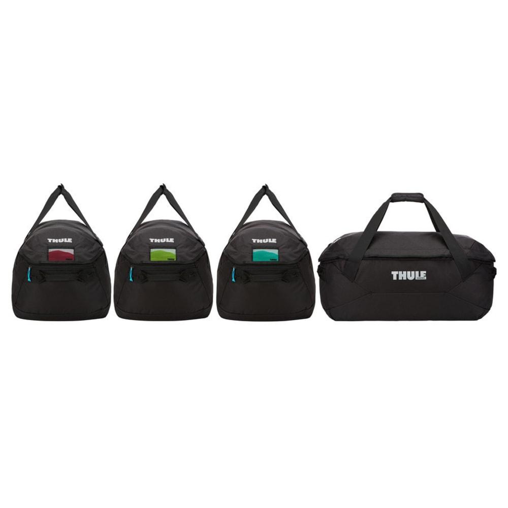 THULE GoPack 4-Pack Duffel Bag Set NO SIZE