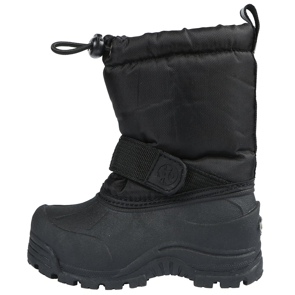 NORTHSIDE Boys' Frosty Waterproof Insulated Storm Boots 1